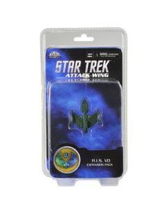 Star Trek Attack Wing: Romulan R.I.S. Vo Expansion Pack