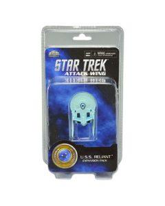 Star Trek Attack Wing Miniatures Game U.S.S. Reliant Mini (2016 Repaint)