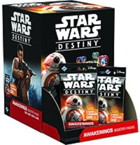 Star Wars: Destiny Awakenings Booster Box
