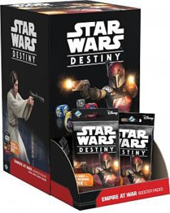 Star Wars: Destiny - Empire at War Gravity Feed