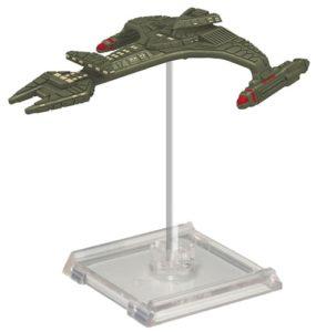 Star Trek: Attack Wing – I.K.S. Drovana Expansion Pack