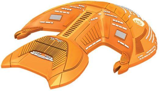Star Trek: Attack Wing – Kreechta Ferengi Expansion Pack