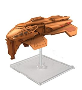 Star Trek: Attack Wing – Halik Raider