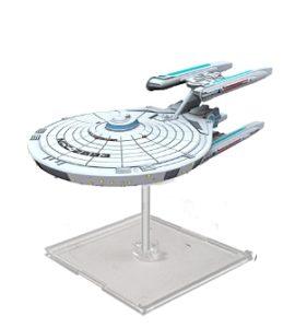 Star Trek: Attack Wing – U.S.S. Hathaway