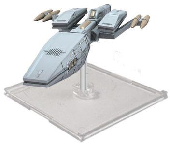 Star Trek: Attack Wing – Kumari Expansion Pack
