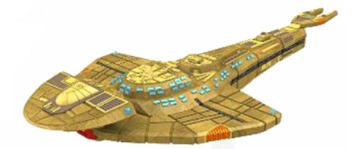 Star Trek: Attack Wing – Reklar Dominion Expansion Pack