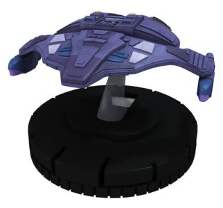 Star Trek: Attack Wing - Robinson Expansion Pack