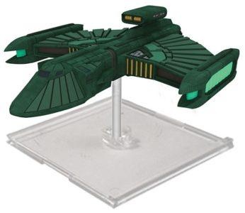 Star Trek: Attack Wing – R.I.S. Pi Expansion Pack