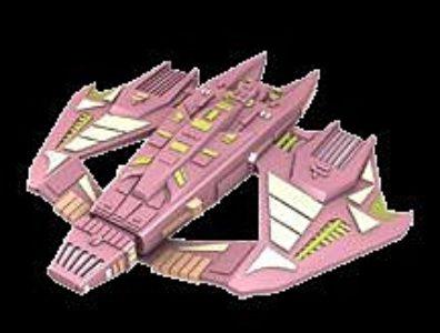 Star Trek Attack Wing: Vidiian Starship Expansion Pack
