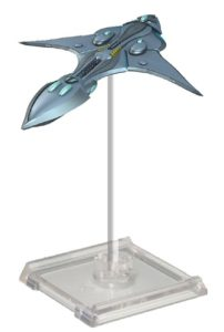 Star Trek: Attack Wing – Xindi Calindra