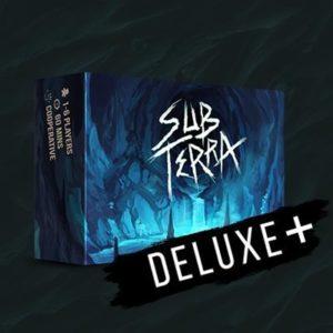 Sub Terra: Deluxe + Edition