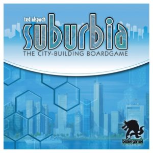 Suburbia 2nd Edition