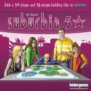 Suburbia 5