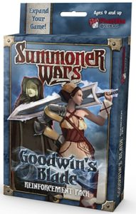 Summoner Wars: Goodwin's Blade