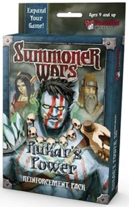 Summoner Wars - Rukar's Power