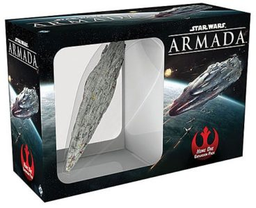 Star Wars: Armada – Home One