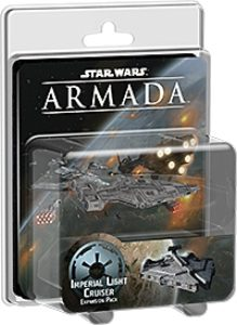 Star Wars: Armada – Imperial Light Cruiser