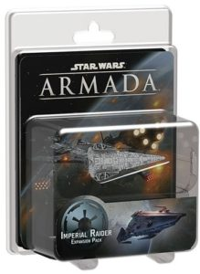 Star Wars: Armada – Imperial Raider ARMADA Expansion Pack (small)