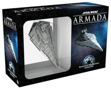 Star Wars: Armada – VICTORY CLASS Star Destroyer Expansion Pack