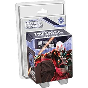 Star Wars: Imperial Assault – Grand Inquisitor