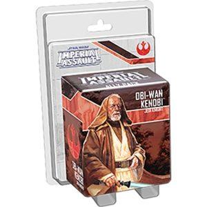 Star Wars: Imperial Assault – Obi-Wan Kenobi Ally Pack