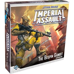 Star Wars: Imperial Assault – Bespin Gambit