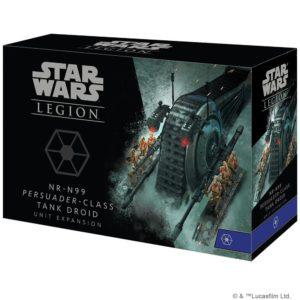 Star Wars: Legion – NR-N99 Persuader-Class Tank Droid