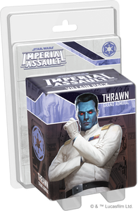 Star Wars: Imperial Assault – Thrawn Villain Pack