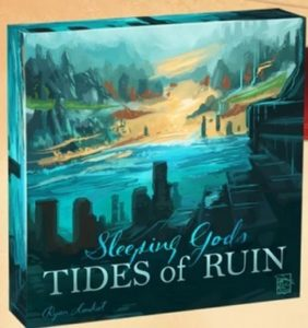 Sleeping Gods: Tides of Ruin