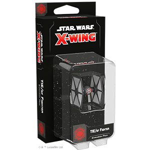 Star Wars: X-Wing (Second Edition) – Tie/SF Fighter