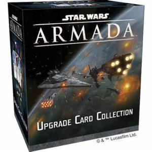 Star Wars: Armada - Upgrade Card Collection
