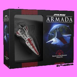 Star Wars: Armada – Venator-class Star Destroyer Expansion Pack