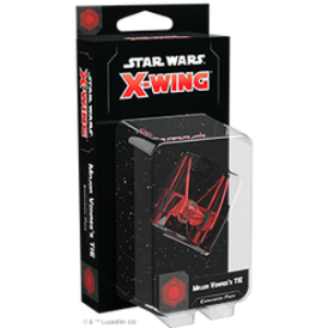 Star Wars: X-Wing (Second Edition) – Major Vonreg's TIE Expansion Pack