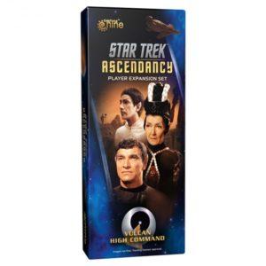 Star Trek: Ascendancy: Vulcans