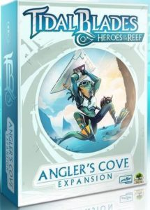 Tidal Blades: Heroes of the Reef – Angler's Cove