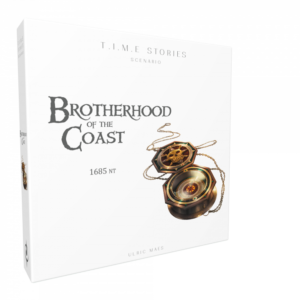 T.I.M.E. Stories: Brotherhood of the Coast