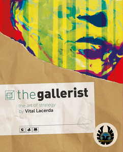 The Gallerist (inc. scoring expansion)