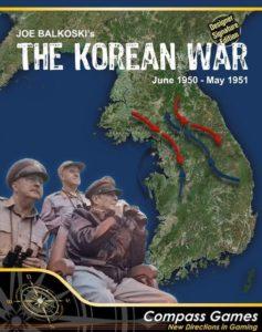 The Korean War: June 1950 – May 1951, Designer Signature Edition