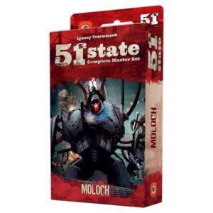 51st State: Moloch