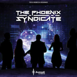 The Phoenix Syndicate ($10 below wholesale!) - SPECIAL PROMOTION