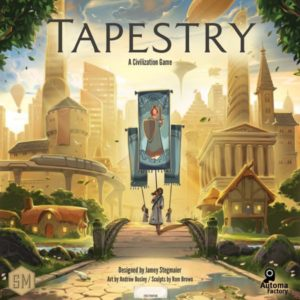 Tapestry - PREORDER (ORDER BY ITSELF ONLY - SEE FAQ)