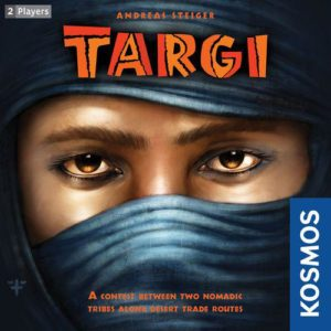 Targi (Second Edition)
