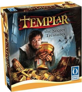 Templar: The Secret Treasures