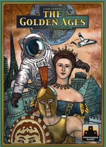 The Golden Ages (damaged box)