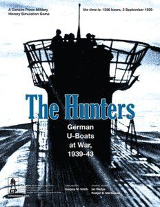 The Hunters (Third Printing)