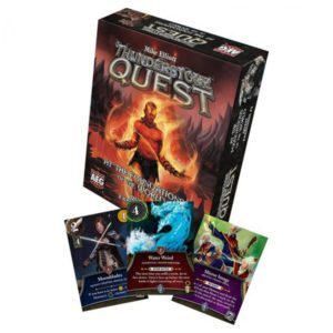 Thunderstone Quest: At the Foundation of the World