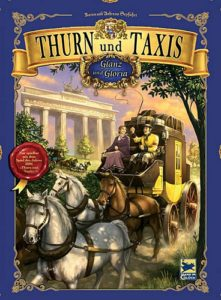 Thurn & Taxis: For Power & Glory