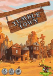 Tumble Town
