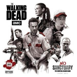 The Walking Dead: No Sanctuary Survivor Tier