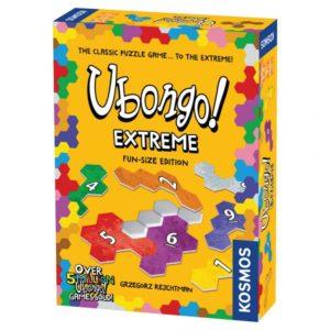 Ubongo Extreme Fun-Size Edition